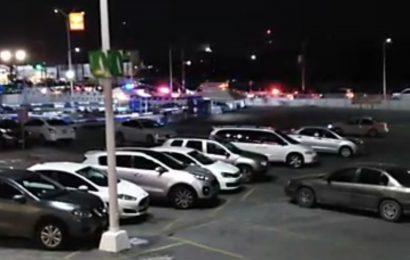 A Fuego y Plomo Autoridades Frustran Secuestro en Tampico, Detienen a una Persona