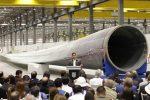 Inicia en Tamaulipas la Construcción de Palas para Aerogeneradores de Vestas
