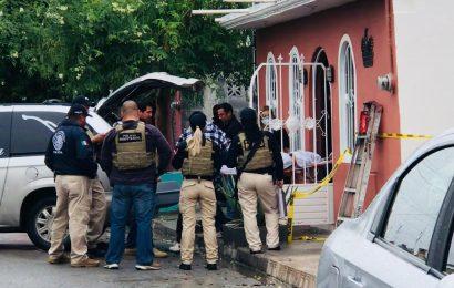 Muere Mujer Intoxicada al Incendiarse su Casa en Matamoros