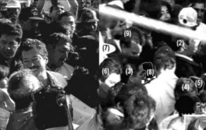 PGR Debe Entregar a Particular Videocasete Sobre Asesinato de Colosio; INAI