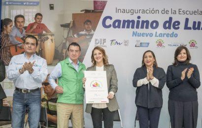 DIF Tamaulipas Recibe Otro Reconocimiento Nacional
