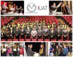Gradúa UAT a egresados de arquitectura y diseñográfico