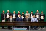 Inaugura Rector conferencias de ciberseguridad en la UAT
