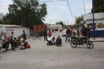 Choque de Motos Deja 2 Heridos en El Mante