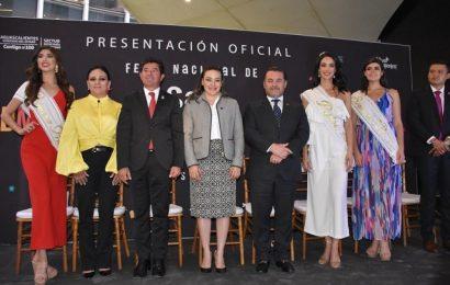 Mostrará Tamaulipas su esplendor en la Feria Nacional de San Marcos 2019
