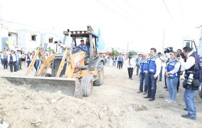 Unidos por Tamaulipas mejora calidad de vida y fortalece tejido social