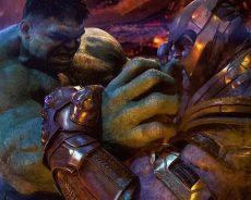Hulk contra Thanos, la batalla definitiva de Vengadores: EndGame