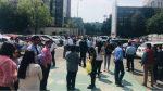 Se Registra sismo magnitud 5.7 en la Ciudad de México