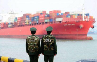 China anunciará lista de quienes inclumplen leyes del mercado