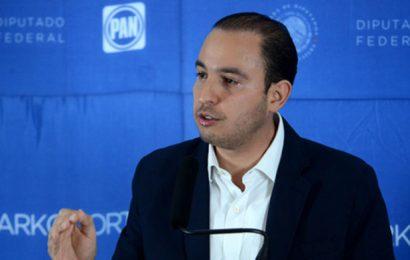 Quiere el PAN quitar mayoría de diputados federales a Morena en 2021