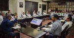 En la 10ª sesión ordinaria de cabildo Queda integrado el Consejo Municipal de Protección Civil
