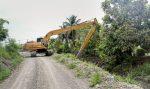 Gobierno municipal da continuidad al desazolve de canales