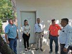 Entregan Dormitorios a Familias Necesitadas de la Colonia Fomento Nacional