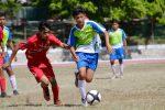 Definidos los Cuartos de Final del Torneo Nacional de Fútbol Sub14 y Menores
