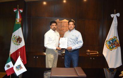 Juan Patiño Cruz, Nuevo Director del ITIFE