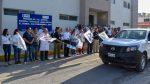 Gobierno de El Mante y Jurisdicción Sanitaria 06 Inician Campaña contra Mosquito Transmisor