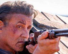 """""""Rambo V: Last Blood"""" no será apta para menores de edad"""