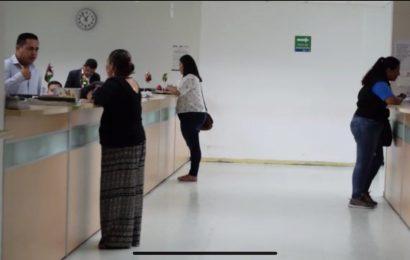 Pone en marcha Gobierno de Tamaulipas mecanismos para abatir expedientes en las JCyA