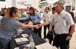 El gobierno municipal genera oportunidades de empleo para sus habitantes