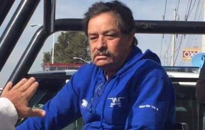 Detienen a Martín Vaca, de Mexicanicos