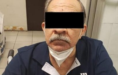 Detienen a Ex Director de Bomberos por Omisiones en Incendio de Asilo