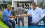 Invita Alcalde de Mante a Continuar Extremando las Medidas Sanitarias ante el Covid-19