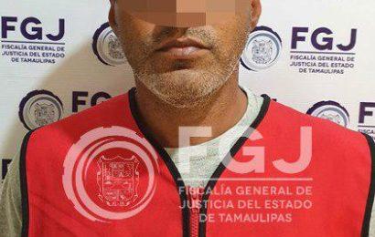 Capturan en Tampico a Presunto Ladrón de Ganado