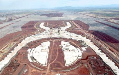 Construirán Parque Ecológico en Terrenos del que Iba ser Aeropuerto de Texcoco
