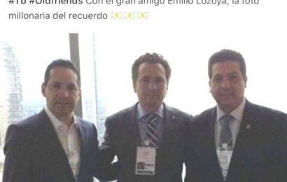 Revelan Soborno a Francisco García Cabeza de Vaca y a otros Legisladores para que Aprobaran Reformas de Peña Nieto